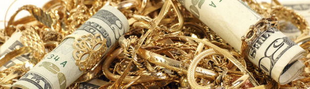 How To Sell Gold Jewelry In New York City